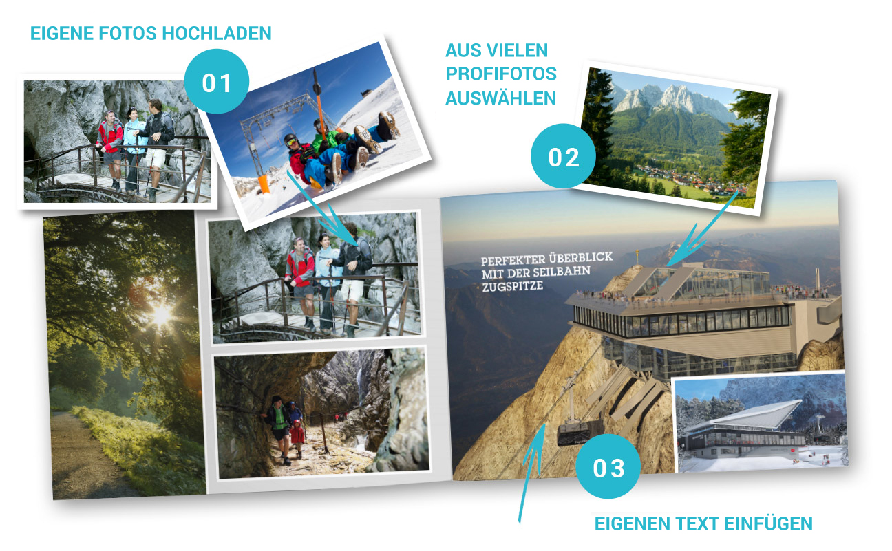 How to Camping Resort Zugspitze