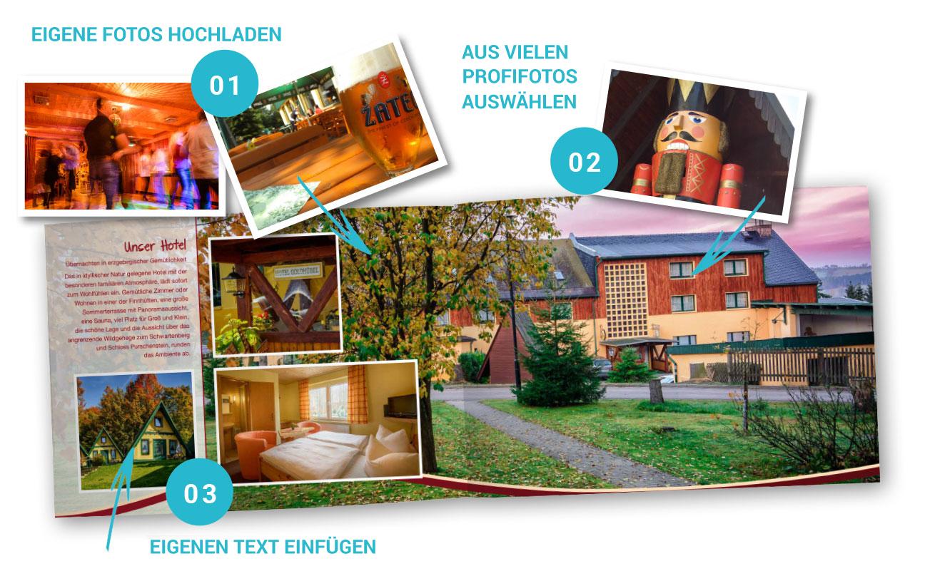 Ferienhotels Goldhübel