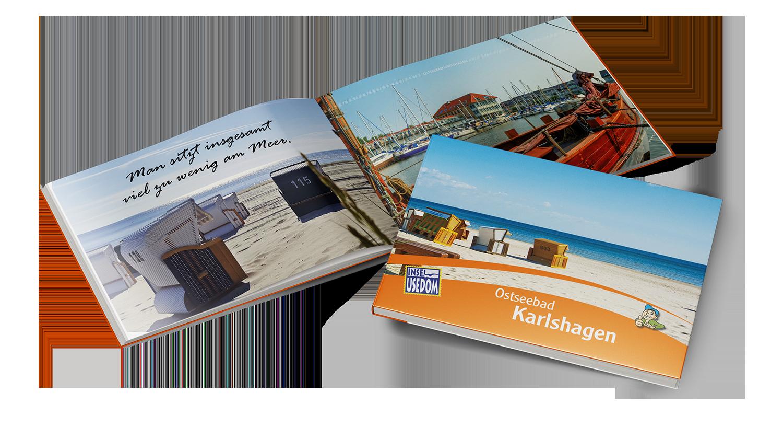 Erlebnisbuch Ostseebad Karlshagen